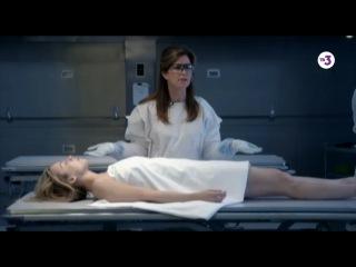 Доктор Хант знает, чего хочет | Следствие по телу | С 15 марта в 19:30 на ТВ-3