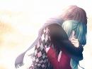 Аниме клип про любовь - Грустить...