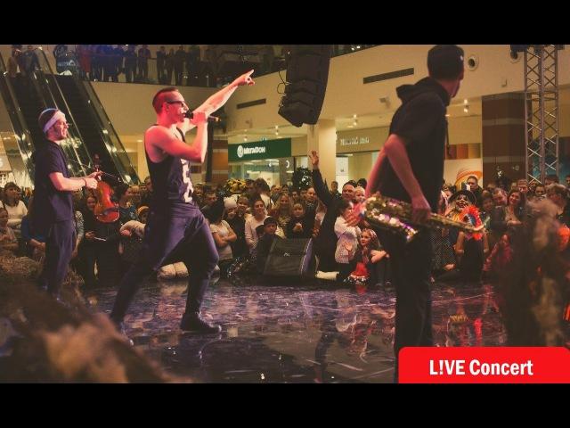OFB aka Offbeat Orchestra - Live Concert Part 3 POP DOPE