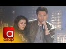 ASAP: Liza and Enrique sing This Is What You Came For