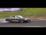 Karl Farrar BDC Round 2 Driftland