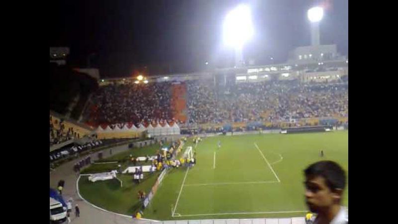 Flamengo eliminou o Corinthians da Libertadores 2010