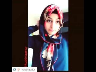 Hijab Tutorial Videos 6