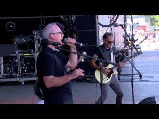 Bad Religion - Anesthesia (Rock Am Ring 2015) -CDZ-