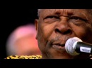 B.B King, Robert Cray Band, Jimmie Vaughan, Hubert Sumlin Paying the cost to be the boss