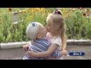 детский поцелуй Хата на тата Сезон 4 Выпуск 6 от 28 09 15