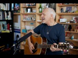 Peter Frampton NPR Music Tiny Desk Concert