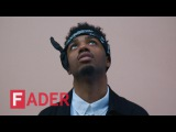 Metro Boomin  Thank God For The Day (Интервью для FADER)
