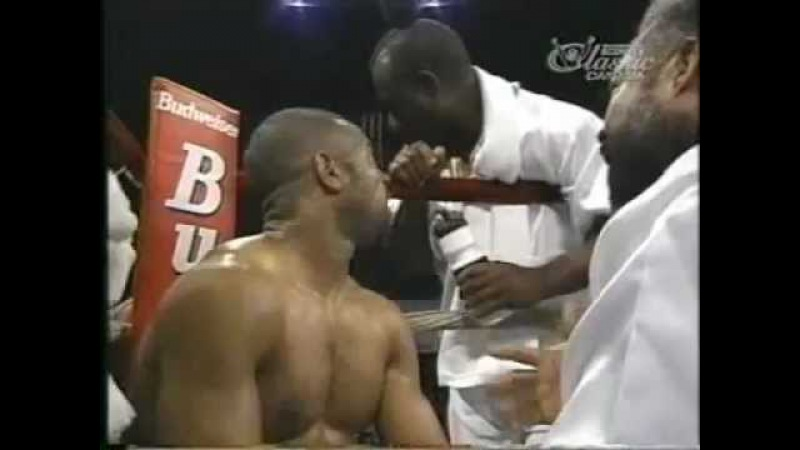 25.04.1998 Roy Jones jr. vs Virgill Hill