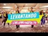 Levantando Las Manos by El Simbolo Zumba Live Love Party