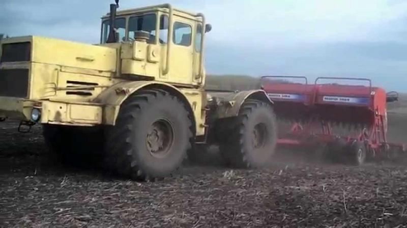 К-700 А AGRATOR-5400