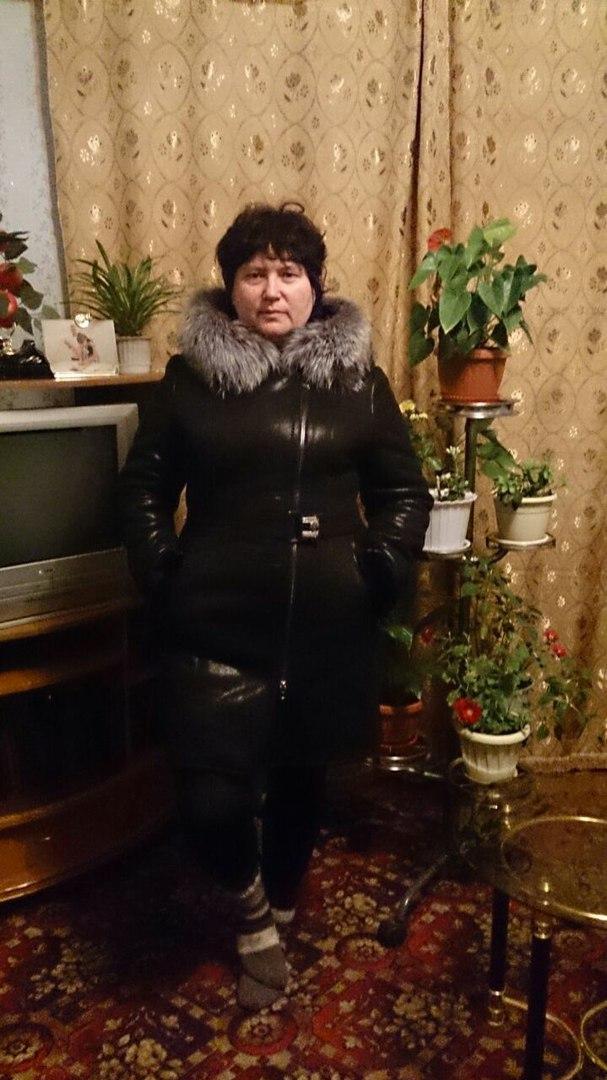 Галина Быкова - фото №1