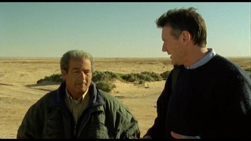 BBC: Сахара с Майклом Пэйлином.1(4).Line.in.the.Sand(GibraltarWestern.SaharaMauritania)