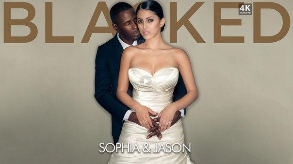 Blacked – Sexy Model gets BBC – Sophia Leone