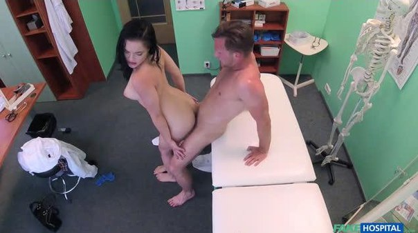 FakeHospital E257 Dolly Diore HD Online