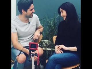 Natalia Oreiro Entrevista en