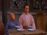 Маленький Мастер Кунгфу - Красный дракон