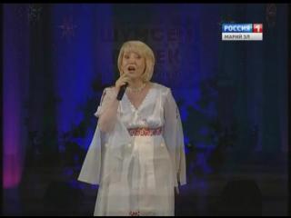 Светлана Осипова - Аваем-шӱмбелем