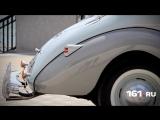 Opel Admiral 1938 - тест-драйв и обзор Максим Черкашин
