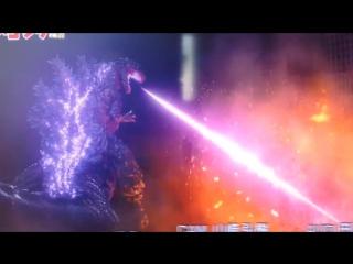 «Godzilla Resurgence» aka «Shin Gojira» — Tokio Had its Chance