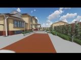 Жеке үй экстерьер және ландшафт дизайны. Дизайн ландшафта и экстерьера индивидуального жилого дома