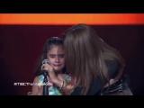 Пел Бо Хамдан  9 летняя девочка из Сирии со слезами спела песню Верните нам детство верните нам мир!