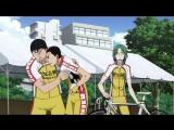 [AniDub]_Yowamushi_Pedal_[21] трусливый велосипедист 1 сезон 21 серия