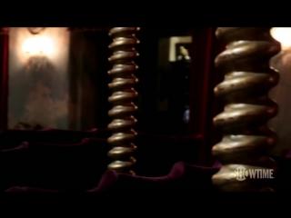 Страшные сказки/Penny Dreadful (2014 - ...) О съёмках №4 (сезон 1)