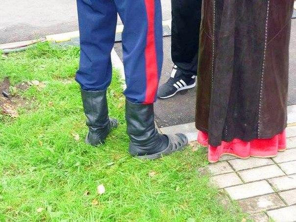 К Савченко в СИЗО не пустили маму: 78-летняя Мария Ивановна не поздравит дочь Надю с 35-летием, - адвокат - Цензор.НЕТ 3269