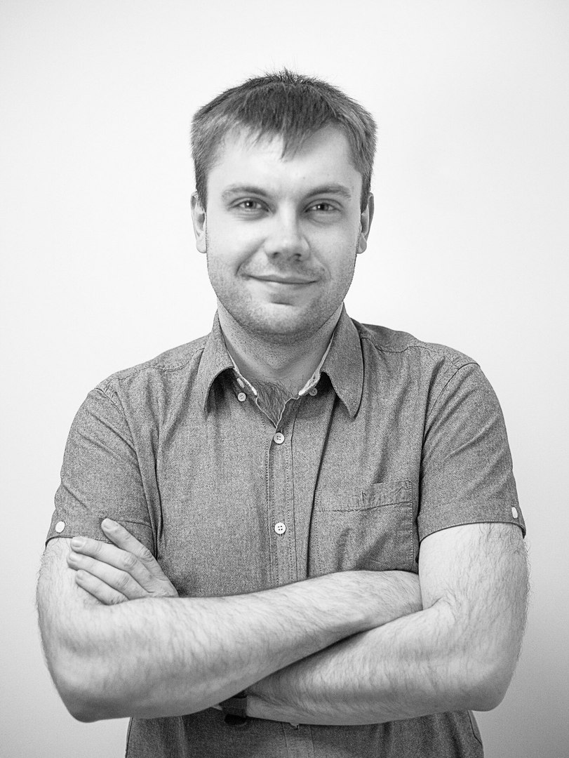 Александр Гаврилин, Москва - фото №1
