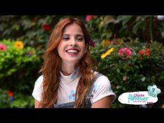 Chicas Florever - Caro Domenech
