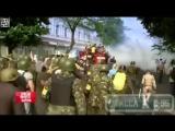 Маски революции. Французский фильм о Майдане