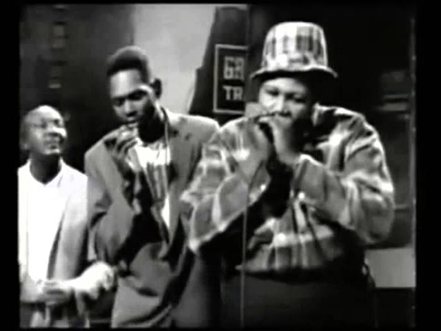 Big Mama Thornton Hound Dog Down Home Shakedown Live 1965