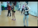 ZUMBA® with Mihalj - Latin Formation (DJ Rebel Street Dance 2 rmx) - CUBA