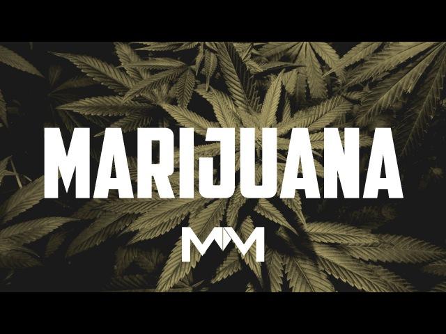 (Free) Dope Trap Beat | Smooth Trap Type Instrumental - Marijuana | Young Thug | Mubz Got Beats