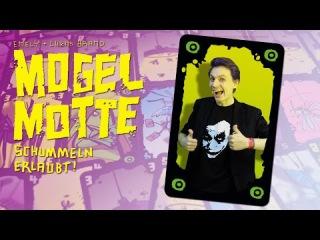 Обзор настольной игры Mogel Motte (Мотылек-Читерок)