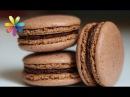 Французское печенье Макарон блюдо из шоу «МастерШеф Дети» – Все буде добре. Выпуск 796 от 21.4.16