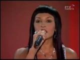Алёна Высотская - Вижу тебя (Песня Года 2006)
