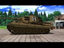 [AMV] Girls und Panzer