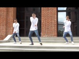Choreography by Alekseyfly (JUSTIN BIEBER where are U now when I need you)