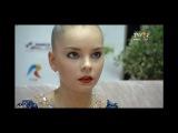 Арина Аверина - мяч (финал)  Гран при Бухарест 2016