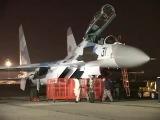Многоцелевой всепогодный истребитель Су-27 . Multipurpose all-weather fighter su-27