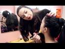 Видео курс по Визажу 1 Выпуск Несовершенства кожи и выравнивание тона лица