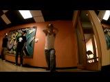 ----ROCK BANDIT - THE ART OF THE JERK-----BROOKLYN ROCK DANCE UPROCK----