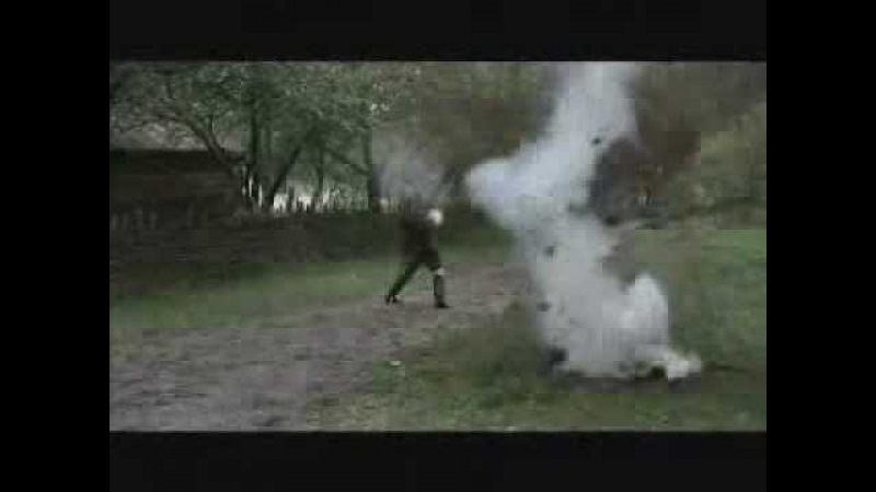 Девять жизней Нестора Махно (трейлер)