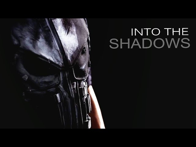 The Punisher (Frank Castle) Into The Shadows