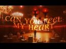 Avengers | can you feel my heart?