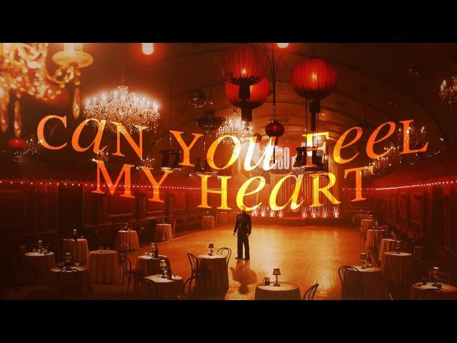 Avengers   can you feel my heart?