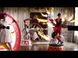 Музыка из рекламы LG Ultra HD - Эра OLED телевизоров (2014)