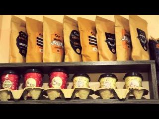 Франшиза кофейни , франчайзинг кофе с собой - восьмая кофейня сети Crema Caffe.